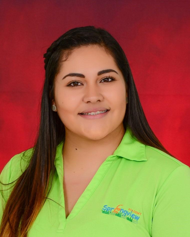 Jocelyne Sanchez