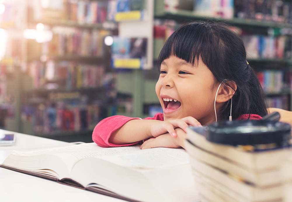 Teachers Guide Your Child's Path To Education